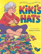Kiki's Hats by Warren Hanson