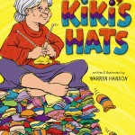 Kiki's Hats Front Cover